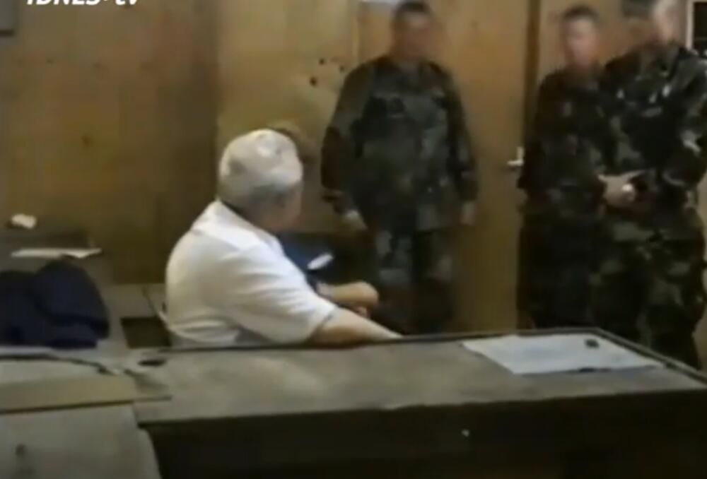 Slobodan Milošević, izručenje, Haški tribunal