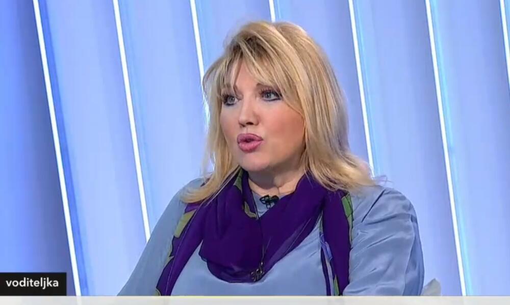 Suzana Mancic