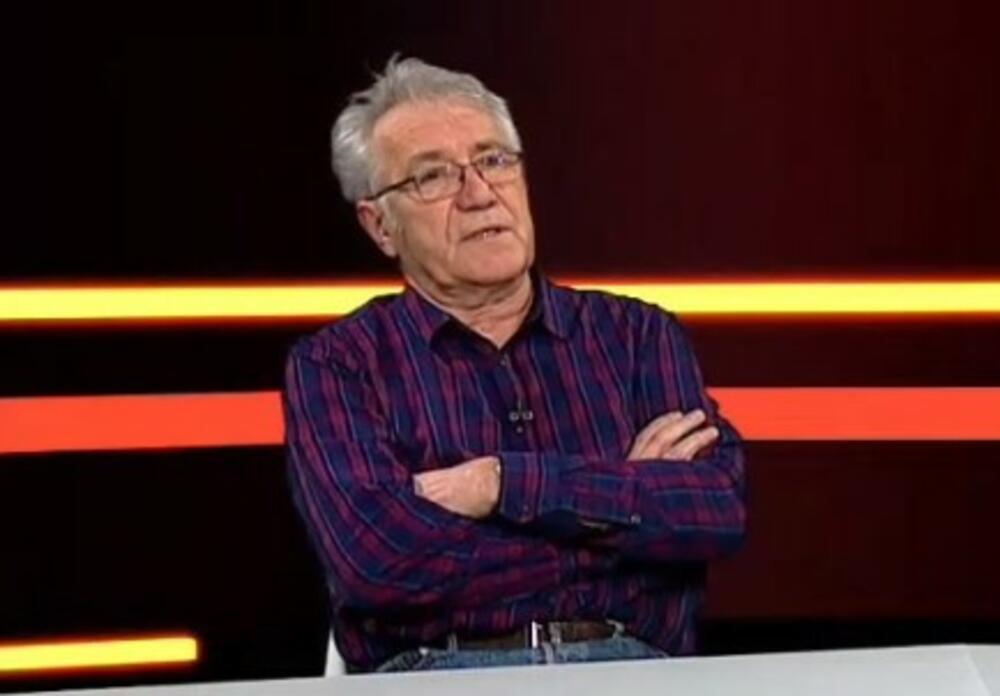 Tomislav Stevanović