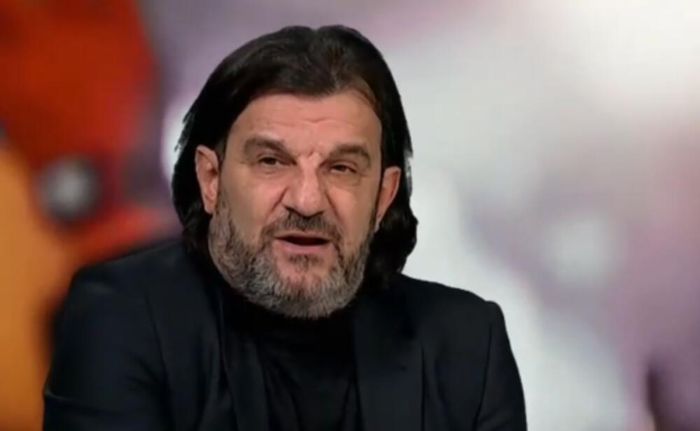 Goran Vesic, Aca Lukas