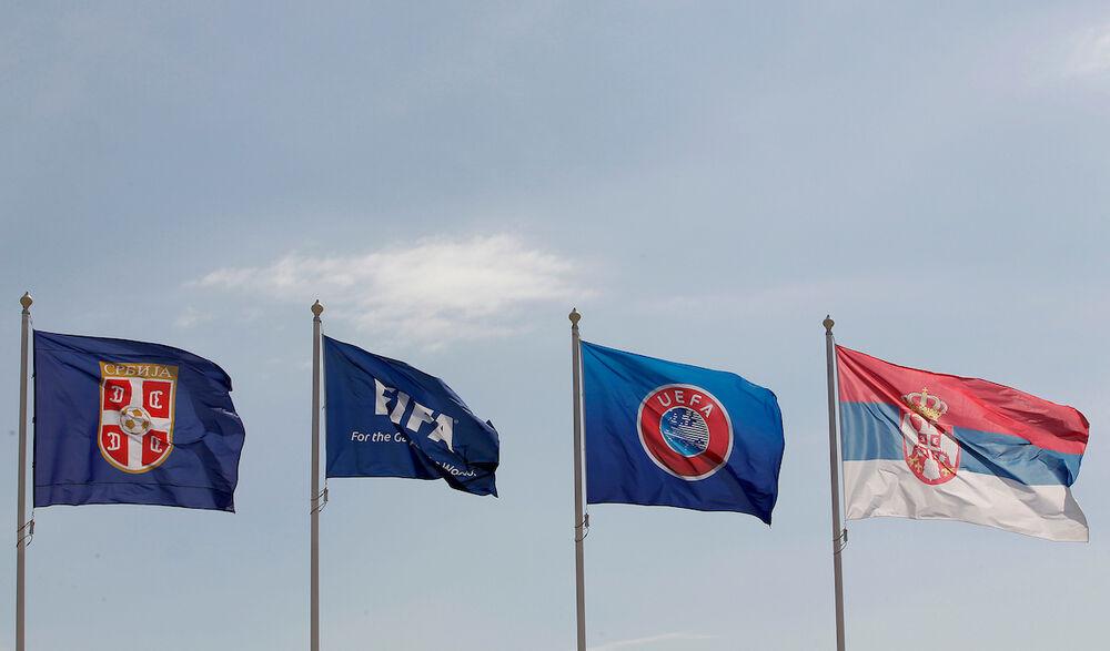 FSS, FIFA, UEFA