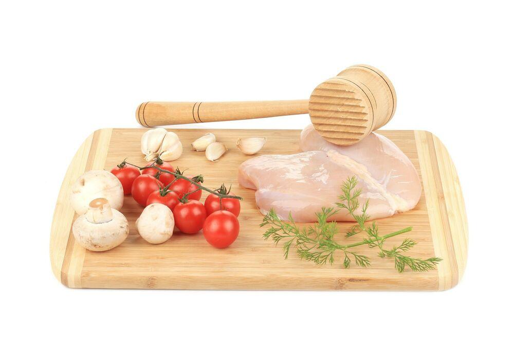 piletina, hrana