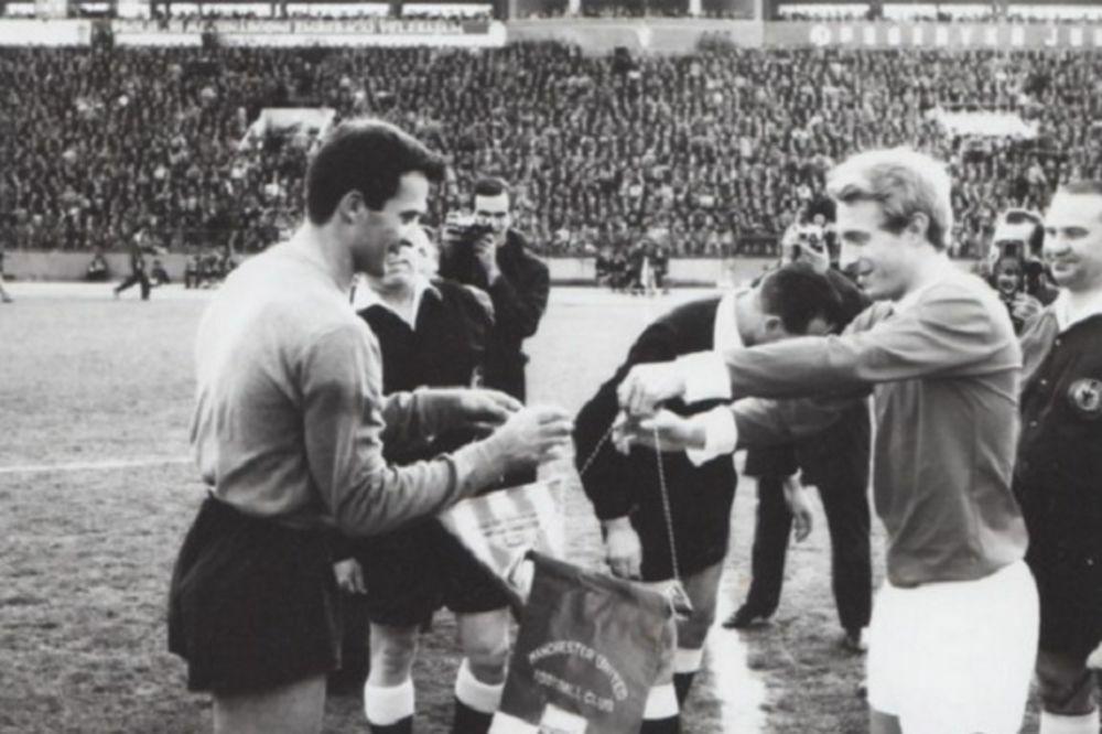 Partizan 1966.