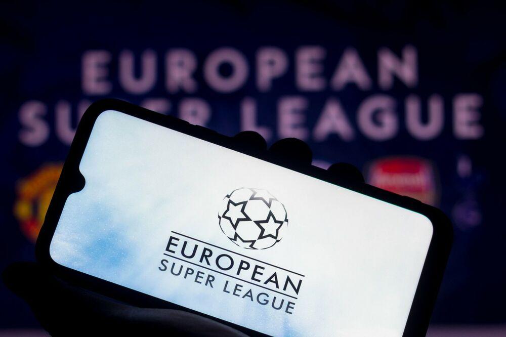 Superliga Evrope
