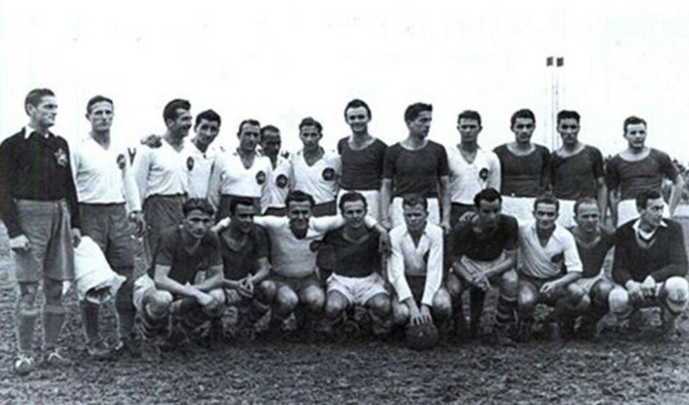 VEČITI DERBI ZAČET NA VASKRS: Na današnji dan pre 75 godina odigrana prva utakmica između Partizana i Crvene zvezde