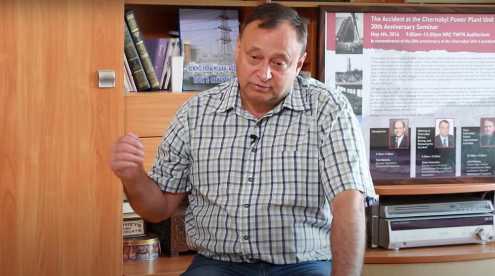 Aleksej Ananenko
