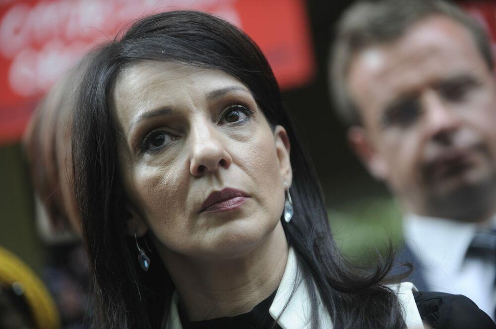 Marinika Tepić, saslušanje