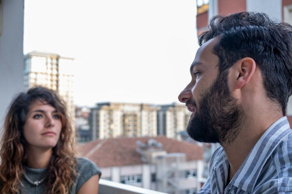 veza, par, muško-žensko prijateljstvo, sastanak, dejt