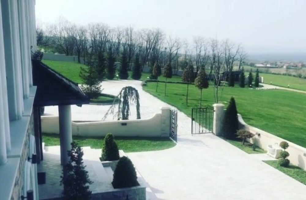 Novak kuća Kosmaj