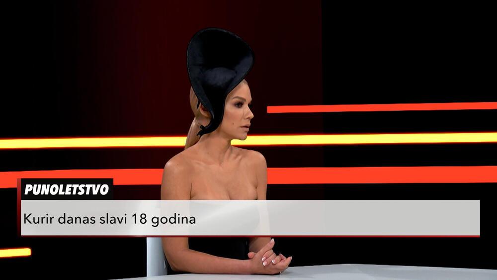 Ivica Dačić, Nataša Bekvalac, Usijanje dana