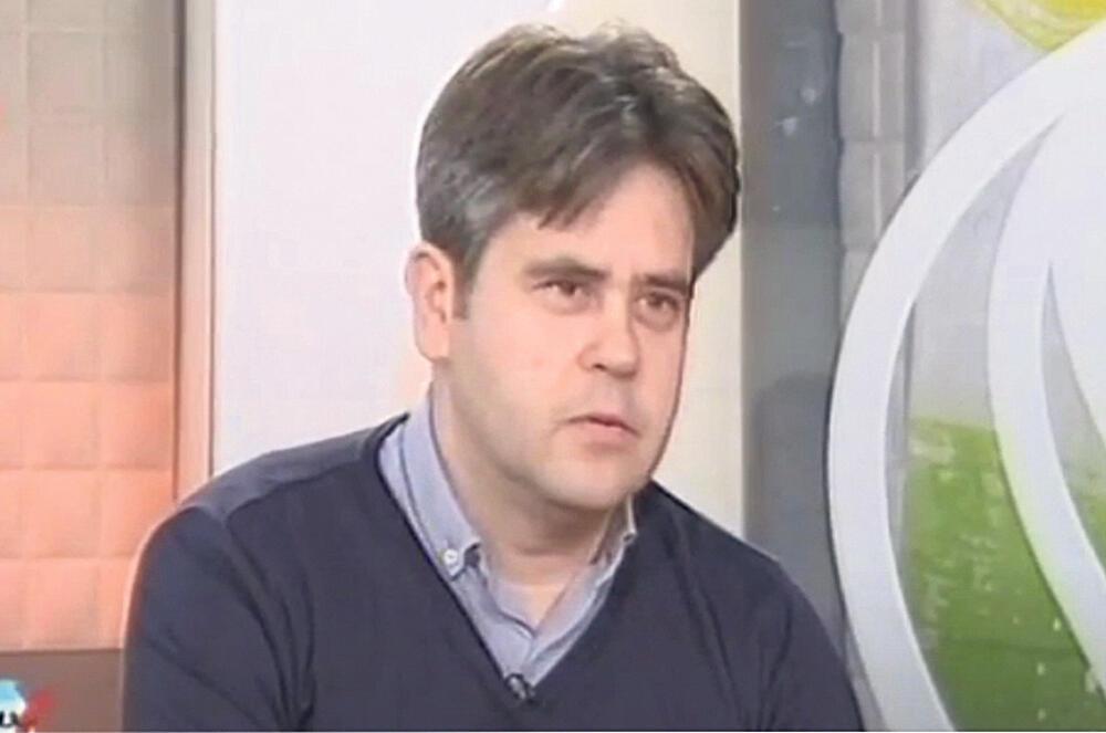Milan Stević