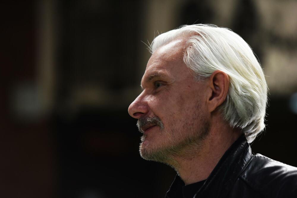 Dragan Petrović Pele