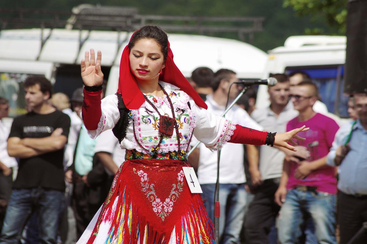 Agencija za sklapanje brakova iz albanije
