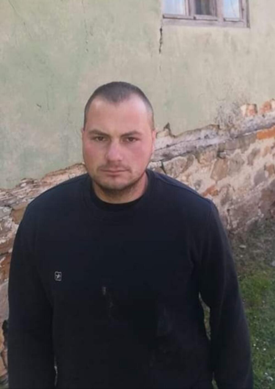 nastradali mladić, Petar Poznanović