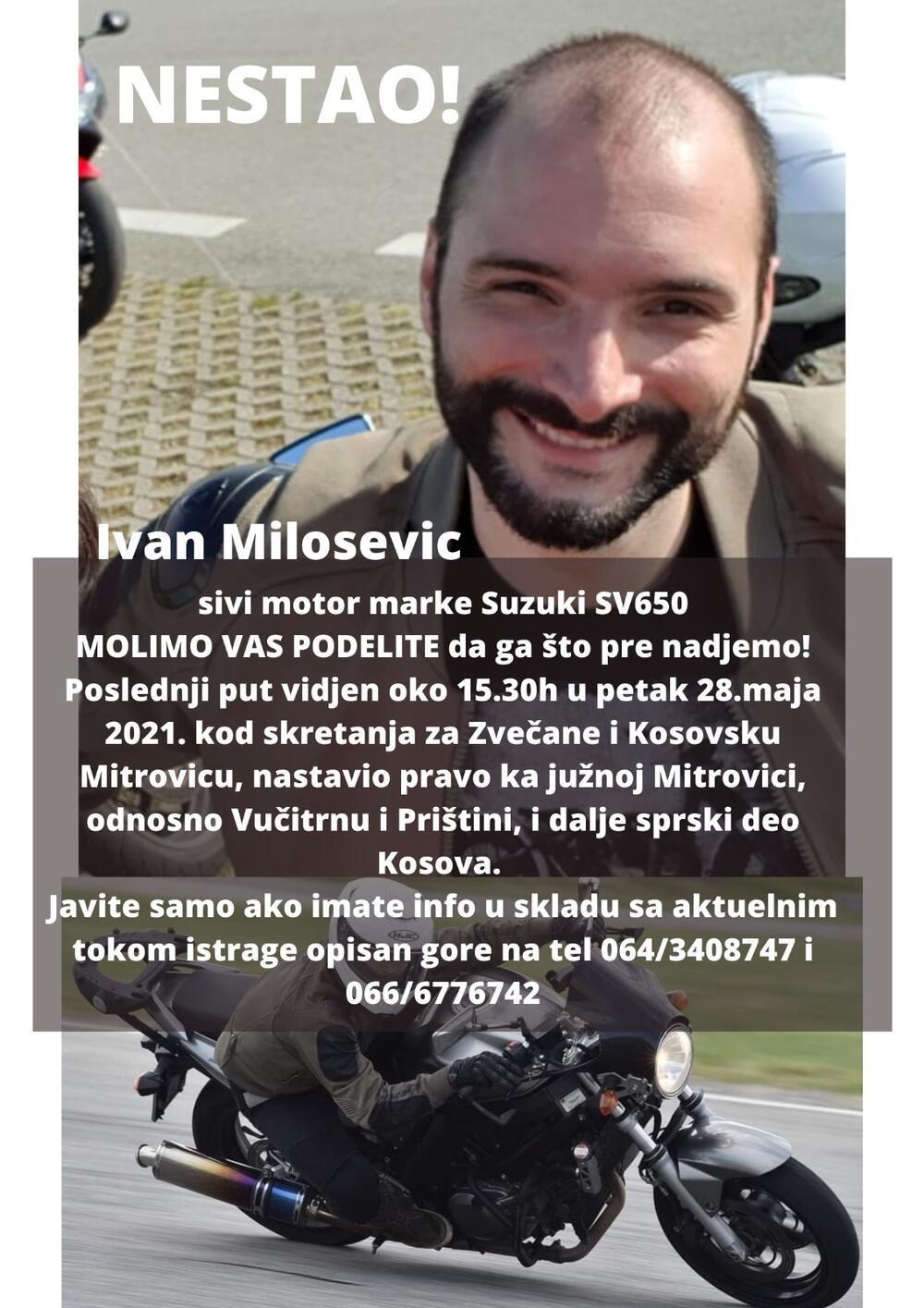 Ivan Milošević