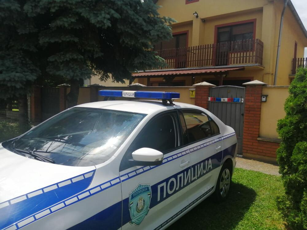 Stana Davidović, Kovin, ubistvo, sin, majka