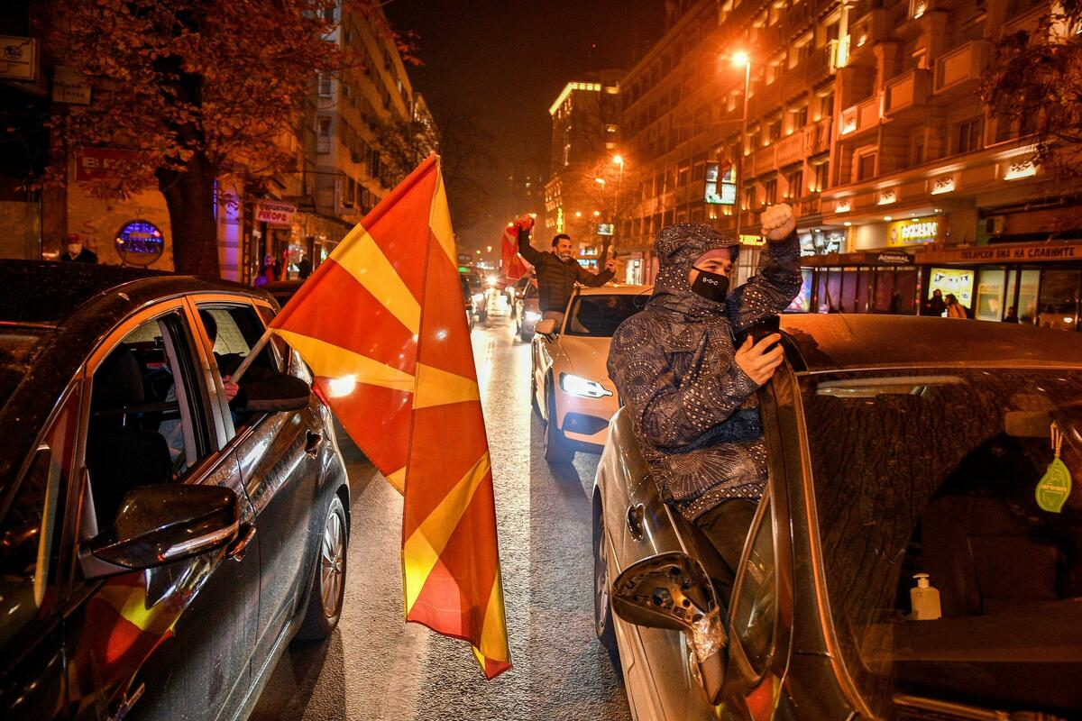 ZABRANA ZA MAKEDONCE: Navijači ove zemlje neće moći da prisustvuju meču sa Holandijom