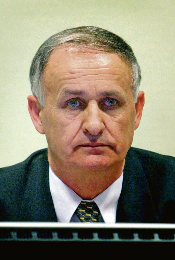 general Radislav Krstić