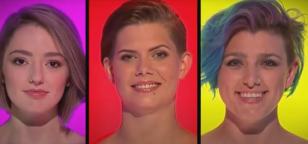 Oglasindo : trojku devojku par za traži Licni oglasi