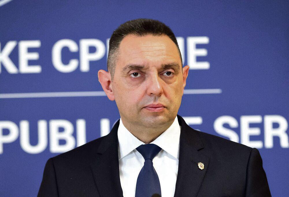 MINISTAR VULIN: Republika Srpska je ozbiljno ugrožena, važno je političko jedinstvo Srba