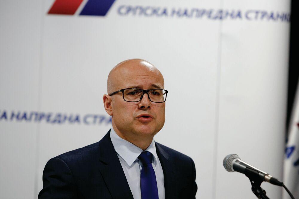 Vučević: Čestitam sjajnim studentima i molim ih da ostanu u Srbiji, treba nam njihova pamet da bi Srbija bila bolja