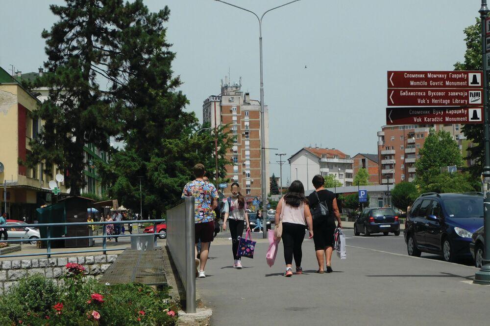LOZNICA JUČE BILA NAJTOPLIJI GRAD U SRBIJI: Temperatura bile čak i iznad 35 stepeni Celzijusa