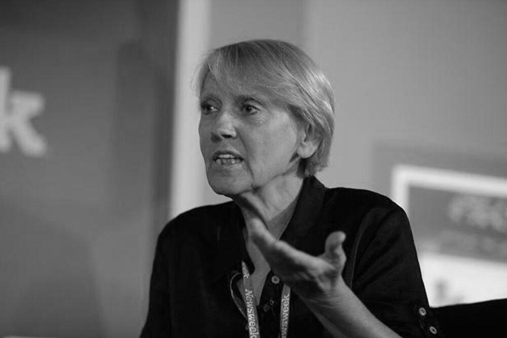 PREMINULA GORDANA SUŠA: Ugledna novinarka umrla u 75. godini posle duge i teške bolesti
