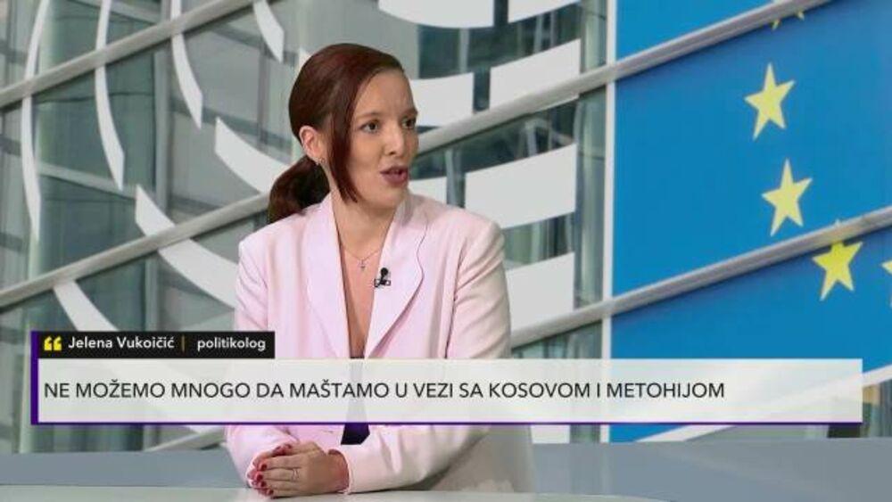 SRBIJA BI DRUGAČIJE ODREGOVALA NEGO 2004. GODINE NA KiM! Politikolog o Vučićevom izveštaju u parlamentu: KOSOVO NEĆE U UN