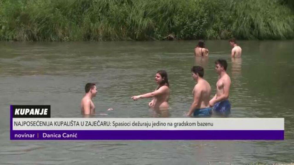 ZEMLJA GORI NA 40 STEPENI! Građani spas pronašli širom Srbije, čuvajte se SUNČANICE, TOPLOTNOG UDARA i ALERGIJA