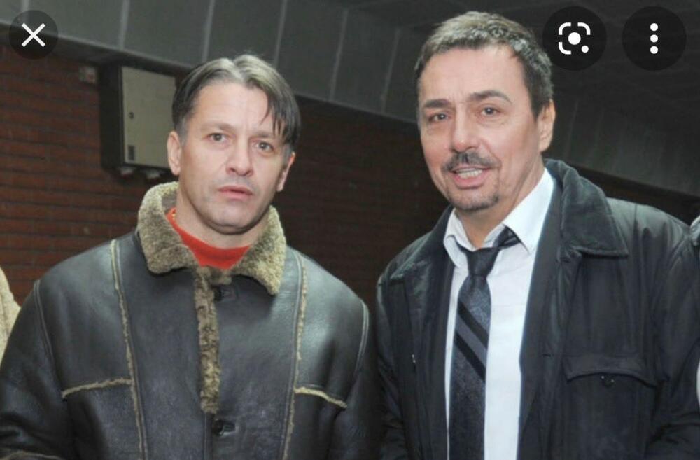 OTKRIVAMO: STOJA pevala na svadbi Naseru Oriću, a Keba išao u njegovu  vikendicu!