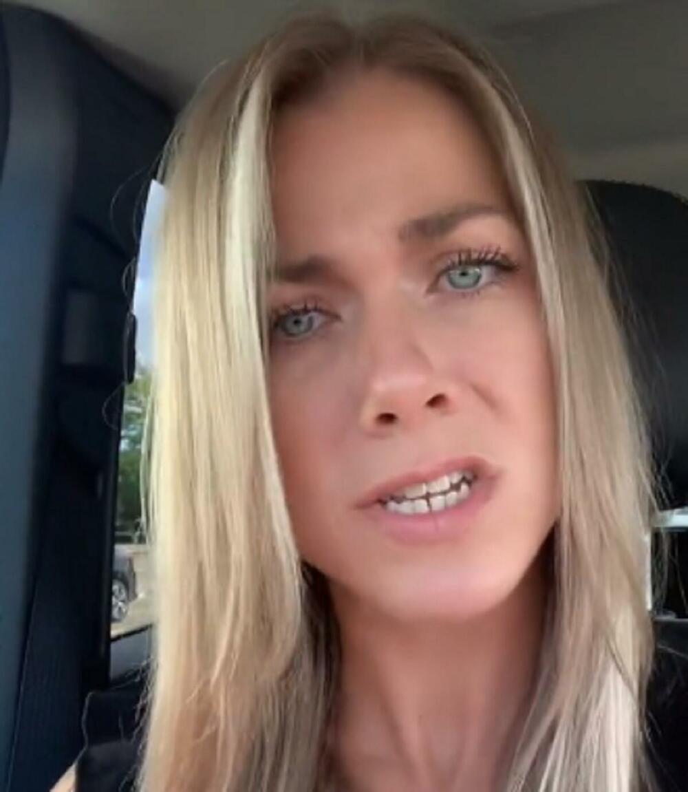 dvojnica Dženifer Aniston, Lisa Tranel