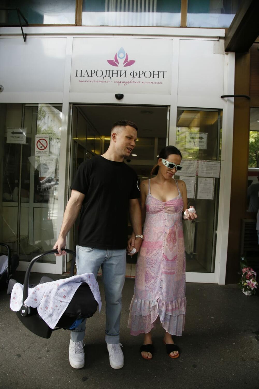 Relja Popović, Nikolija Jovanović