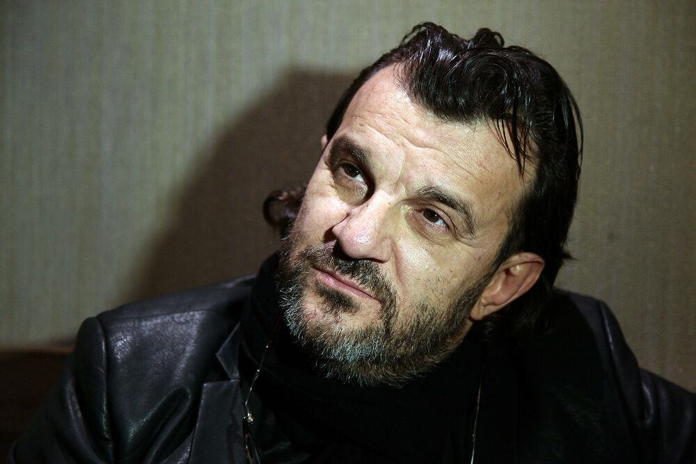Aca Lukas, Aleksandar Vuksanović