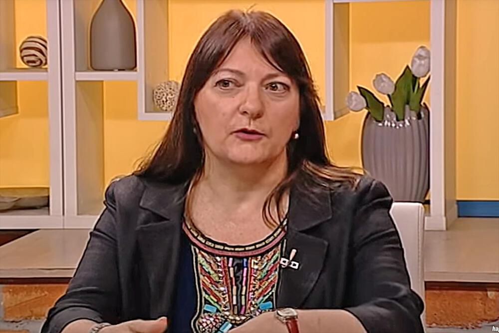 Hajrija Mujović