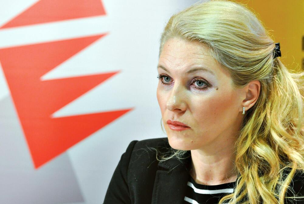 Natalija Šolić