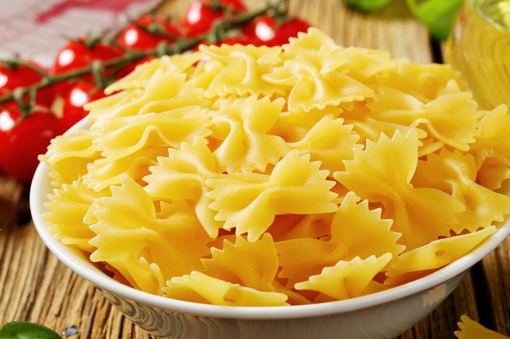 testenina, pasta