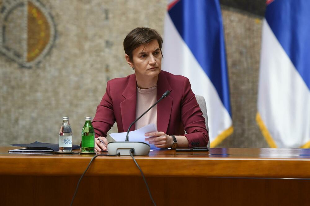 ANA BRNABIĆ SE U NJUJORKU SRELA SA VIKTORIJOM NULAND: SAD formiraju timove za Zapadni Balkan, pojačavaju političko prisustvo