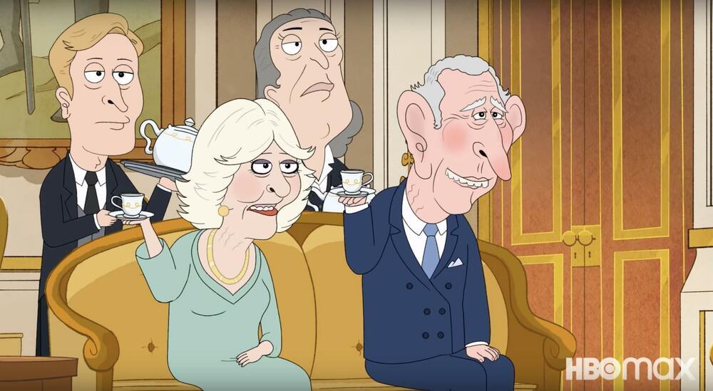 britanska kraljevska porodica
