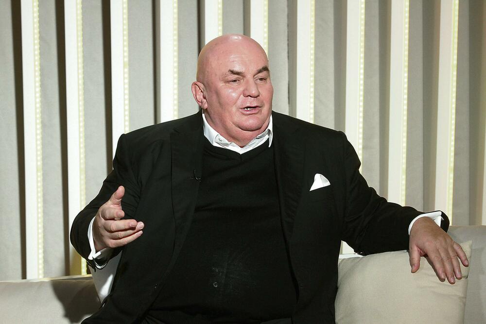 DRAGAN MARKOVIĆ PALMA: Srbija se danas respektuje i zna šta hoće, a šta neće