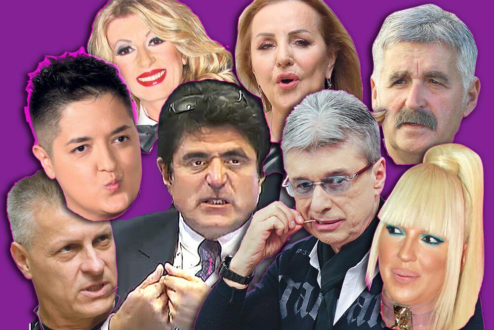 Dragan Šolak, Saša Popović, Grand Produkcija, Zvezde Granda, Utaja Poreza