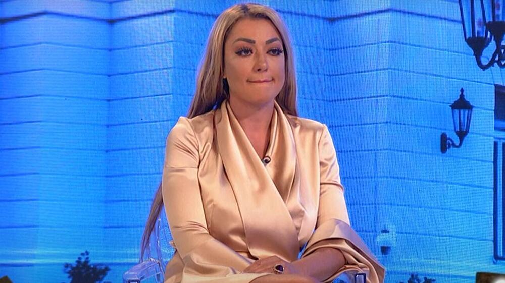 Sandra Rešić, Bora Santana
