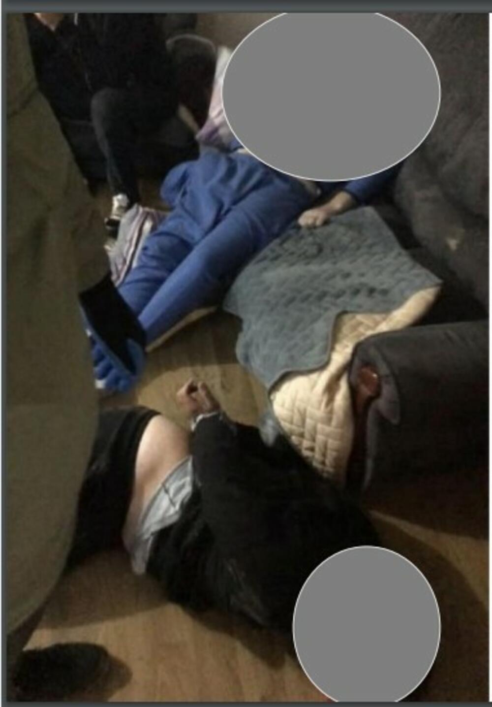 U kući kod Spuža nađena tela likvidiranih