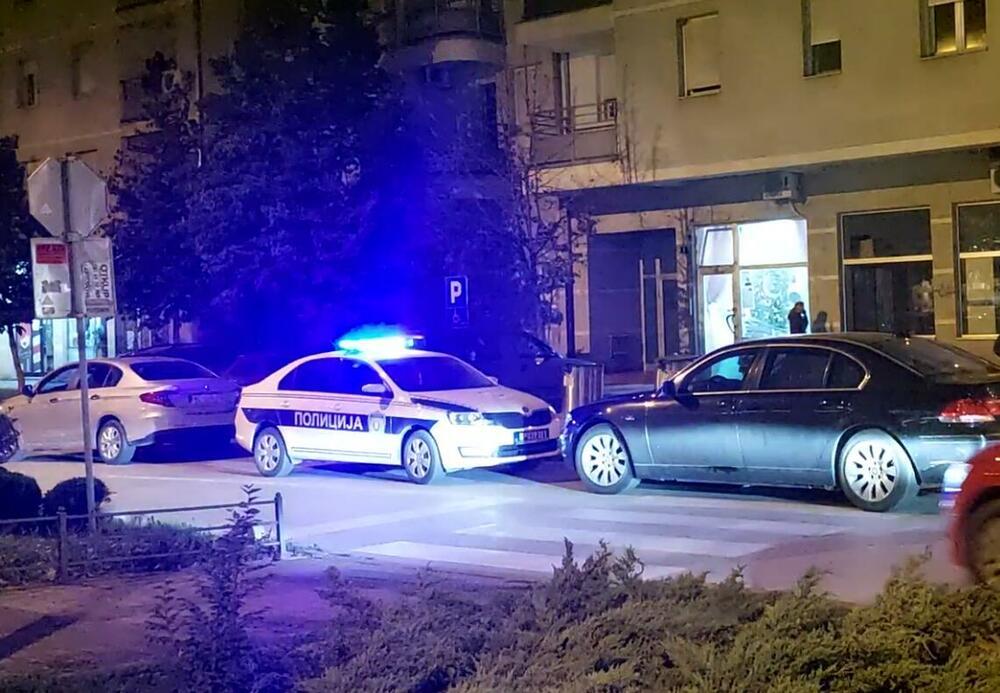 Novi Sad, ubistvo