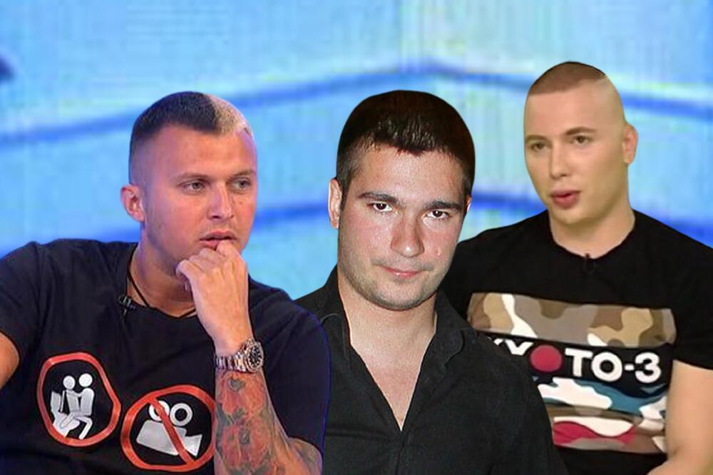 BRENDON RAZVEZAO JEZIK I ŽESTOKO OPLEO PO STEFANU KARIĆU: Mirko Šijan ga je ISKULIRAO, on je uobražen dečkić i ODVRATAN JE!