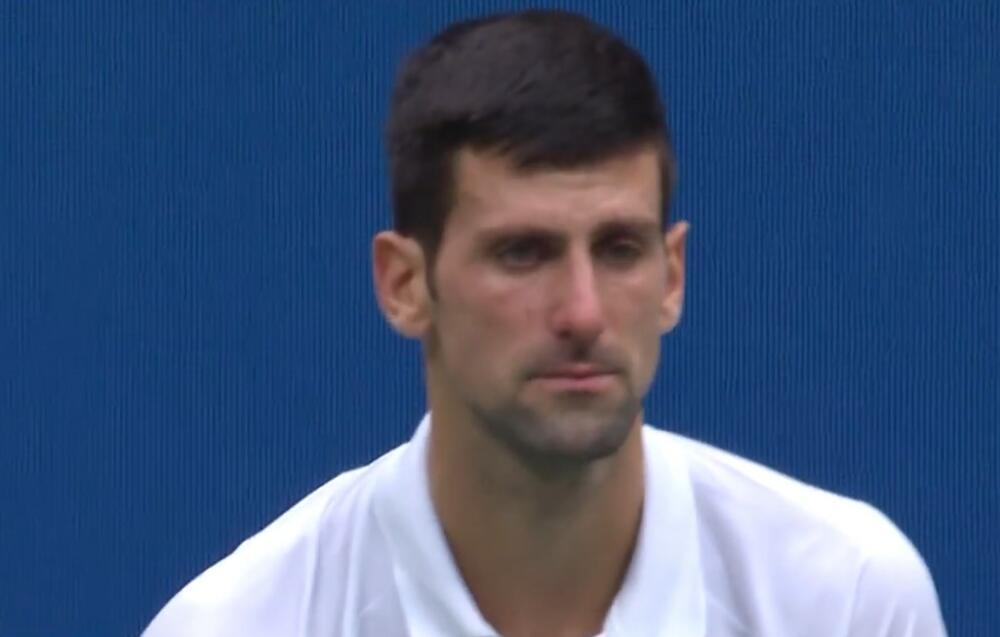 Novak Đoković, US open, Danil Medvedev
