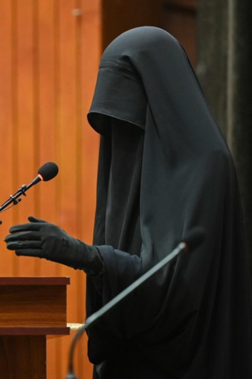 Avganistan, žene