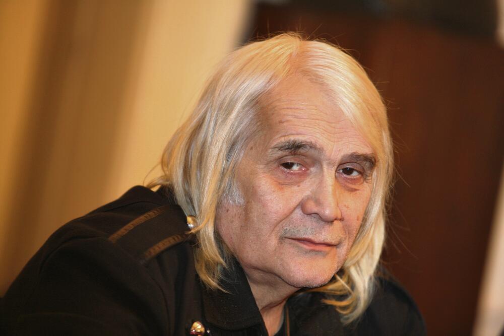 Bora Đorđević