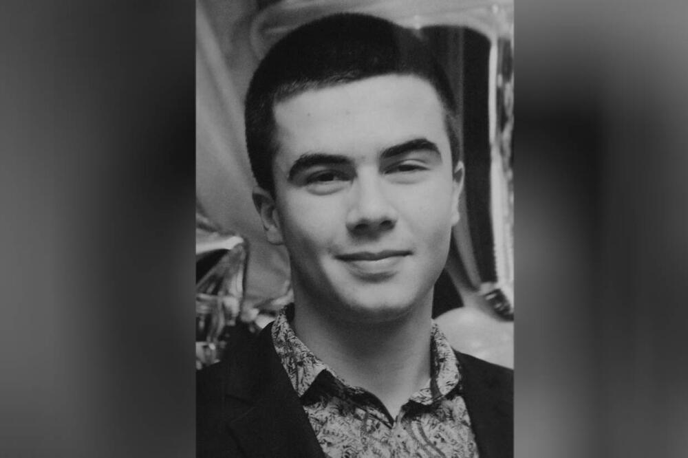 OVO JE VELJKO (21) KOJI JE PREMINUO NA BINI: Otkriven uzrok smrti mladog frulaša u Mrčajevcima