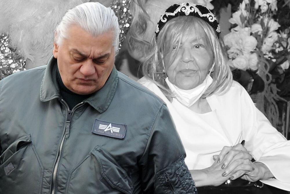 Aleksandar Radulović Futa, Marina Tucaković