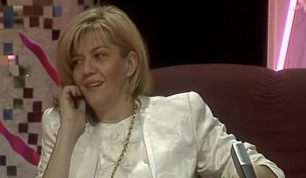 ARKAN JOJ PRIPRETIO PRSTOM, PA SU PRASNULI U SMEH: Ovako su se nekad šalili  Marina, Ceca i Željko, bili su pravi TANDEM! (VIDEO)